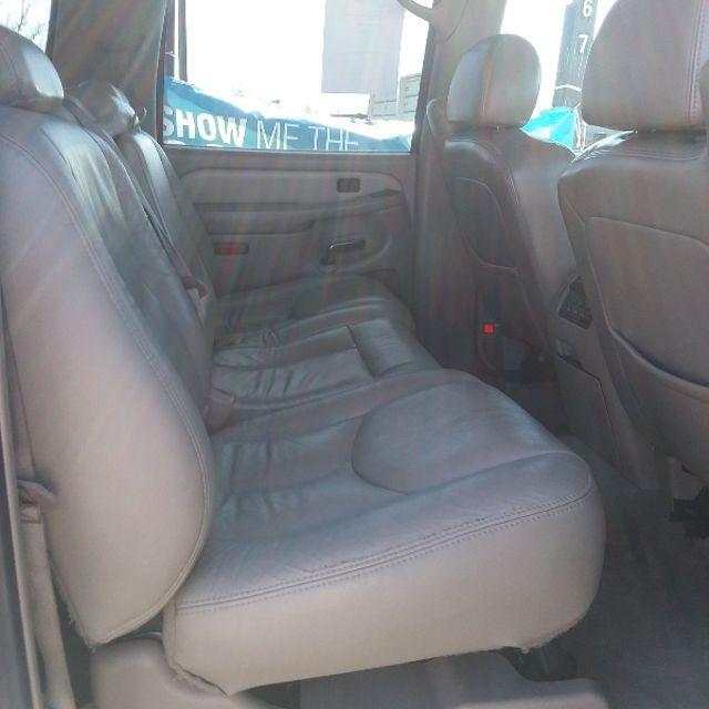 2005 GMC Yukon XL Denali NEW TIMING CHAIN! NEW WATER PUMP!! Golden, Colorado 2