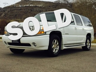 2005 GMC Yukon XL Denali XL LINDON, UT