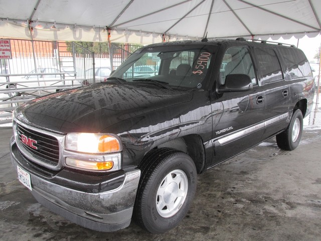 2005 GMC Yukon XL SLE Please call or e-mail to check availability All of our vehicles are availa