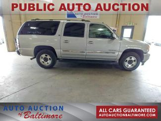 2005 GMC Yukon XL SLT | JOPPA, MD | Auto Auction of Baltimore  in Joppa MD