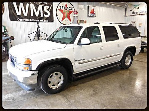 2005 GMC Yukon XL SLT in , Ohio