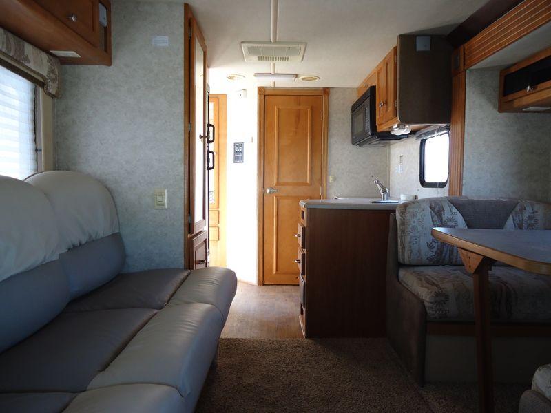 2005 Gulf Stream B Touring Cruiser 5230  in Sherwood, Ohio
