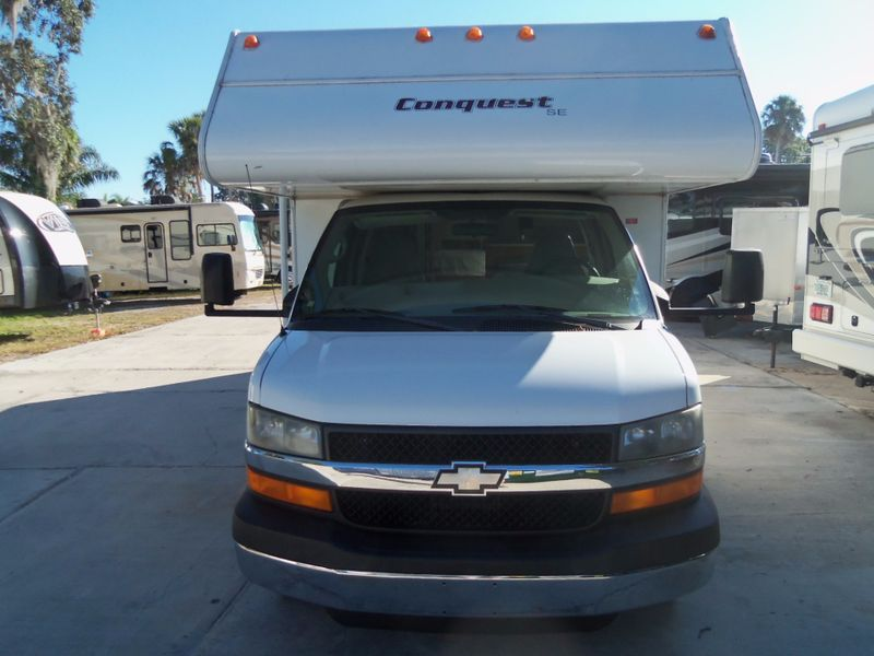 2005 Gulf Stream CONQUEST 6280  city FL  Manatee RV  in Palmetto, FL