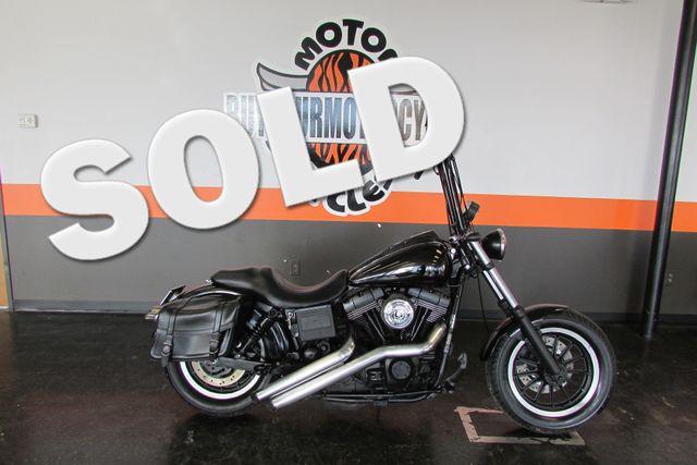 2005 Harley-Davidson Dyna Glide Super Glide® Arlington, Texas 0