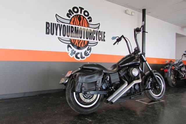 2005 Harley-Davidson Dyna Glide Super Glide® Arlington, Texas 1