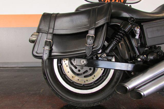 2005 Harley-Davidson Dyna Glide Super Glide® Arlington, Texas 11