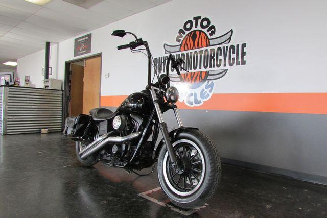 2005 Harley-Davidson Dyna Glide Super Glide® Arlington, Texas 2
