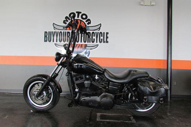 2005 Harley-Davidson Dyna Glide Super Glide® Arlington, Texas 26