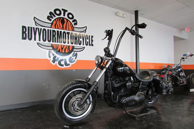 2005 Harley-Davidson Dyna Glide Super Glide® Arlington, Texas 27