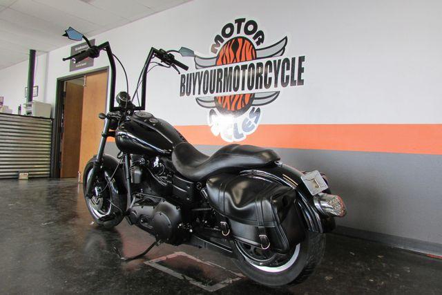 2005 Harley-Davidson Dyna Glide Super Glide® Arlington, Texas 28