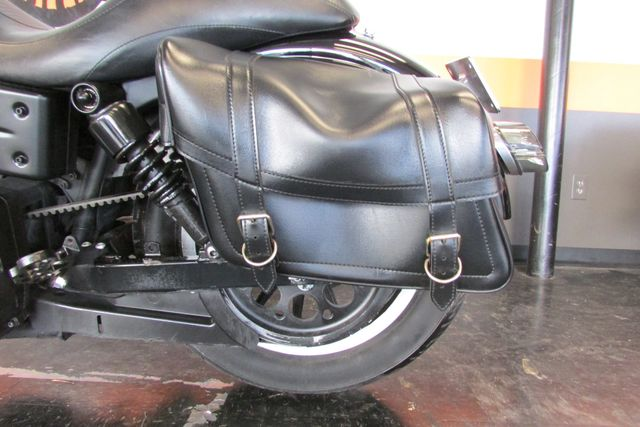 2005 Harley-Davidson Dyna Glide Super Glide® Arlington, Texas 29