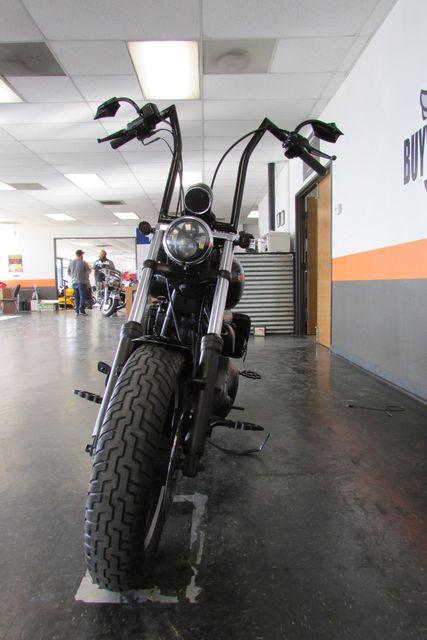 2005 Harley-Davidson Dyna Glide Super Glide® Arlington, Texas 3