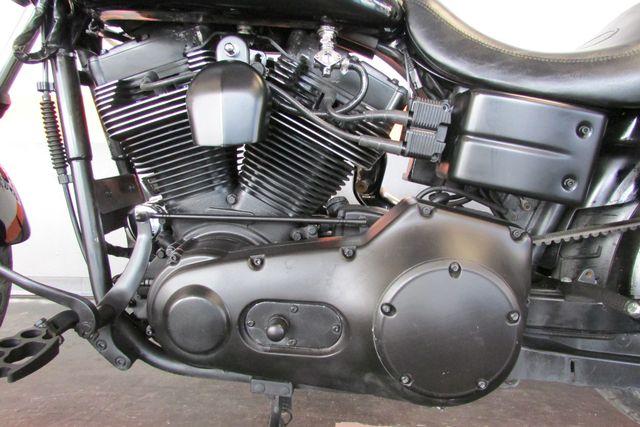 2005 Harley-Davidson Dyna Glide Super Glide® Arlington, Texas 33