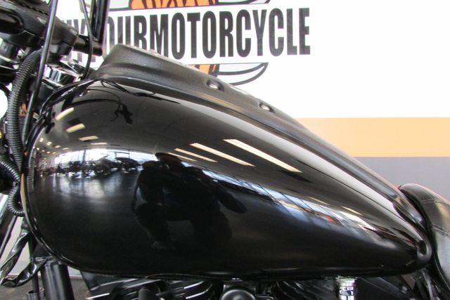 2005 Harley-Davidson Dyna Glide Super Glide® Arlington, Texas 34