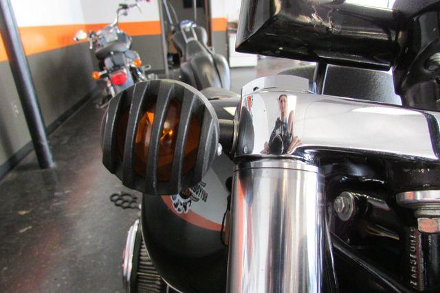 2005 Harley-Davidson Dyna Glide Super Glide® Arlington, Texas 38