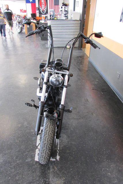 2005 Harley-Davidson Dyna Glide Super Glide® Arlington, Texas 4