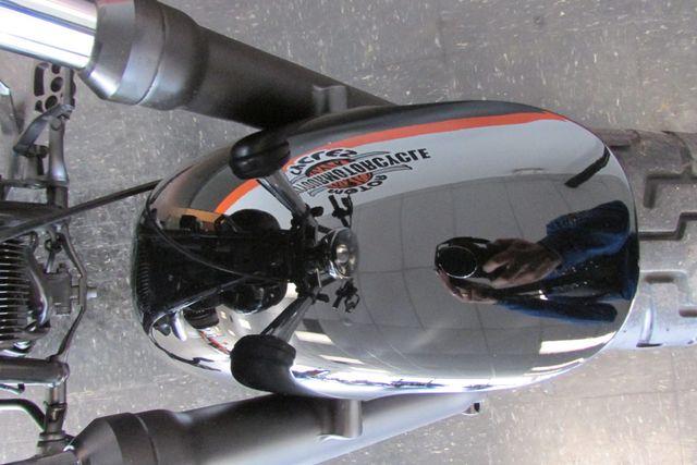 2005 Harley-Davidson Dyna Glide Super Glide® Arlington, Texas 6