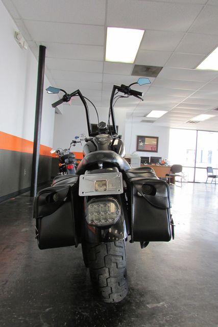 2005 Harley-Davidson Dyna Glide Super Glide® Arlington, Texas 8