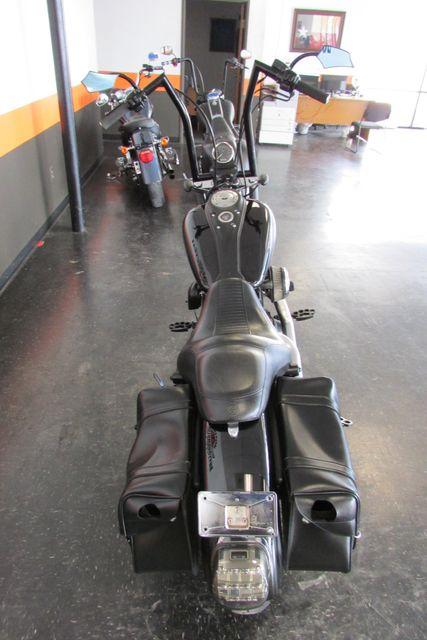 2005 Harley-Davidson Dyna Glide Super Glide® Arlington, Texas 9