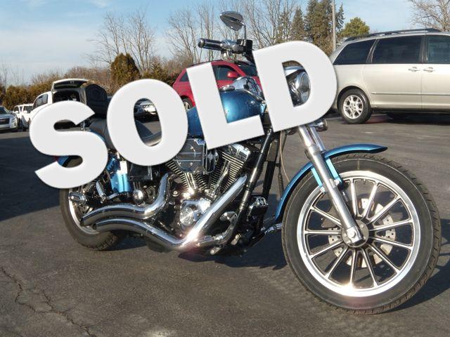 2005 Harley-Davidson Dyna Glide Low Rider® Ephrata, PA 0