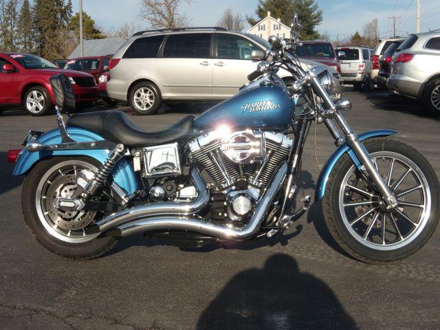 2005 Harley-Davidson Dyna Glide Low Rider® Ephrata, PA 1