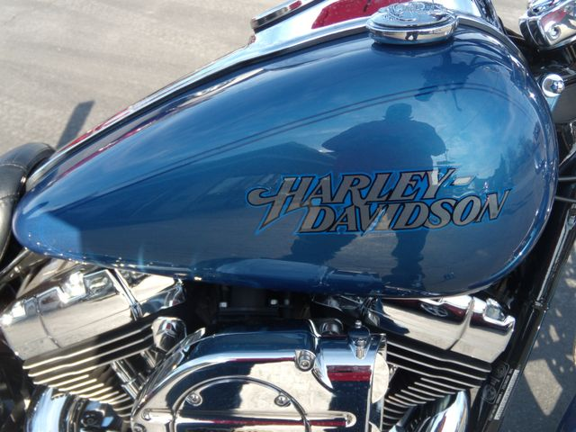 2005 Harley-Davidson Dyna Glide Low Rider® Ephrata, PA 13