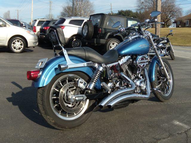 2005 Harley-Davidson Dyna Glide Low Rider® Ephrata, PA 2