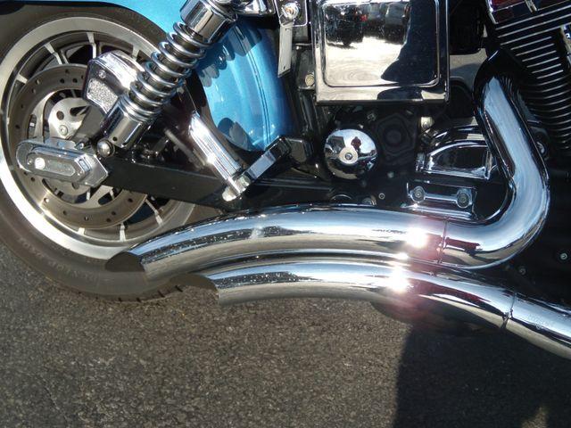 2005 Harley-Davidson Dyna Glide Low Rider® Ephrata, PA 5