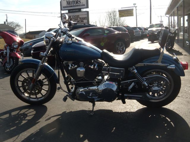 2005 Harley-Davidson Dyna Glide Low Rider® Ephrata, PA 7