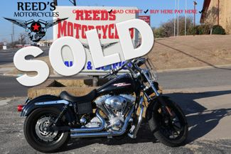 2005 Harley Davidson Dyna    Hurst, Texas   Reed's Motorcycles in Hurst Texas