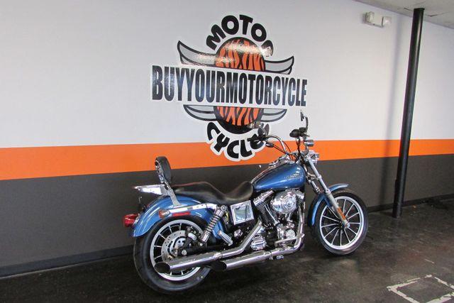 2005 Harley - Davidson DYNA LOW RIDER Arlington, Texas 1