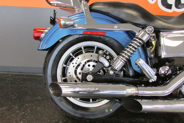 2005 Harley - Davidson DYNA LOW RIDER Arlington, Texas 12