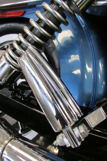 2005 Harley - Davidson DYNA LOW RIDER Arlington, Texas 13