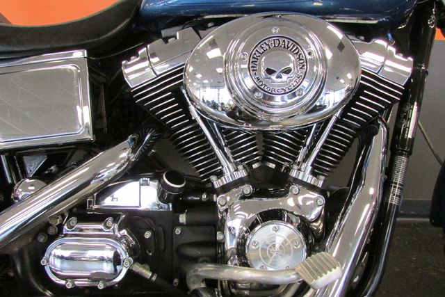 2005 Harley - Davidson DYNA LOW RIDER Arlington, Texas 16