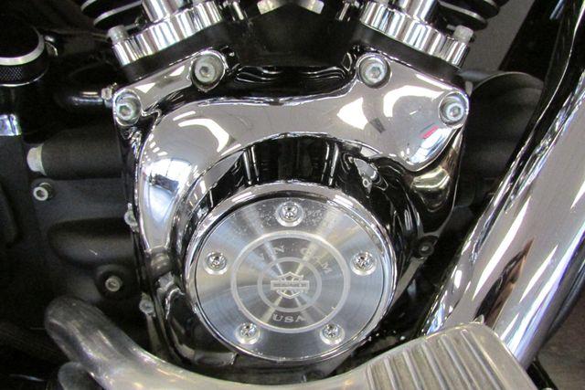 2005 Harley - Davidson DYNA LOW RIDER Arlington, Texas 17