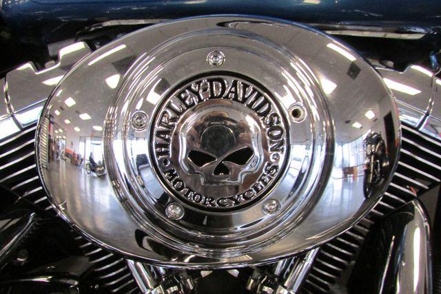 2005 Harley - Davidson DYNA LOW RIDER Arlington, Texas 18