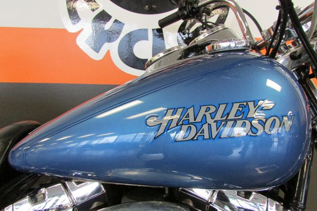 2005 Harley - Davidson DYNA LOW RIDER Arlington, Texas 19