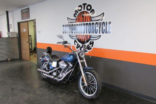 2005 Harley - Davidson DYNA LOW RIDER Arlington, Texas 2