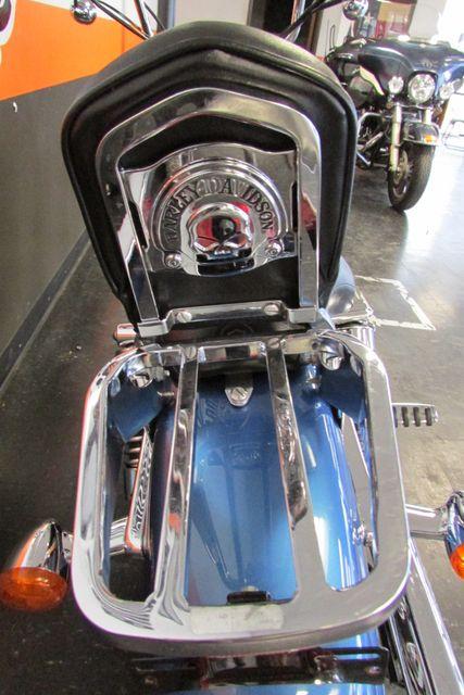 2005 Harley - Davidson DYNA LOW RIDER Arlington, Texas 21