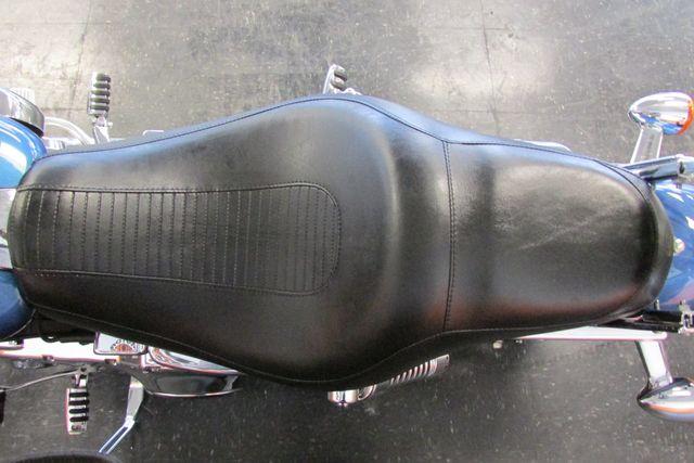 2005 Harley - Davidson DYNA LOW RIDER Arlington, Texas 23