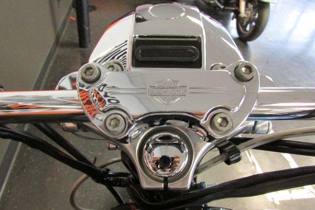 2005 Harley - Davidson DYNA LOW RIDER Arlington, Texas 27