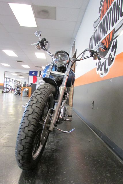 2005 Harley - Davidson DYNA LOW RIDER Arlington, Texas 3