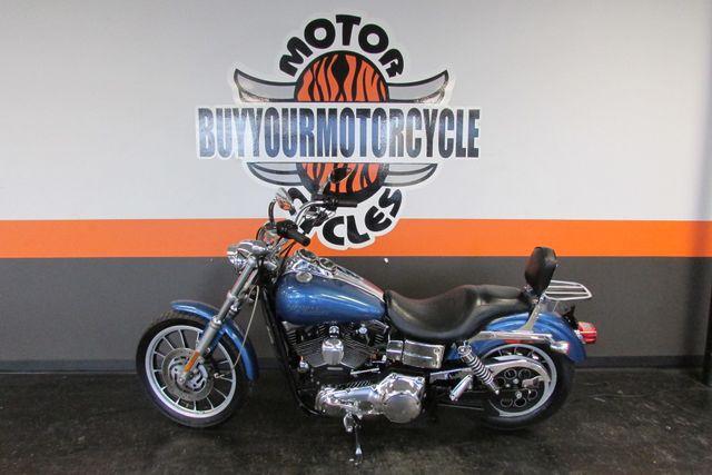 2005 Harley - Davidson DYNA LOW RIDER Arlington, Texas 32