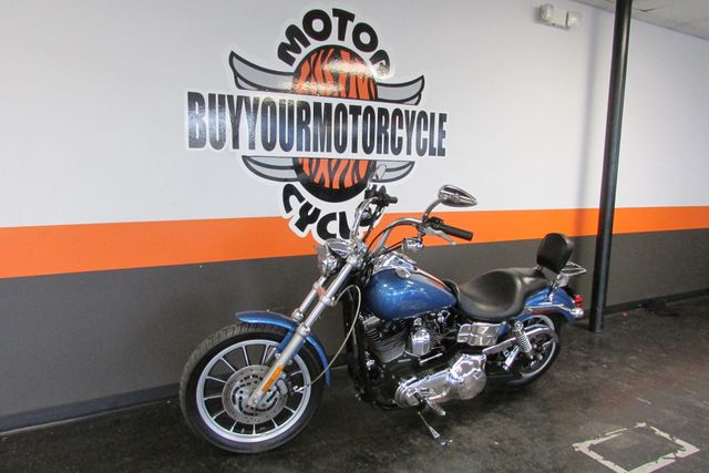 2005 Harley - Davidson DYNA LOW RIDER Arlington, Texas 33