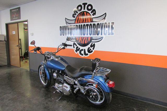 2005 Harley - Davidson DYNA LOW RIDER Arlington, Texas 34