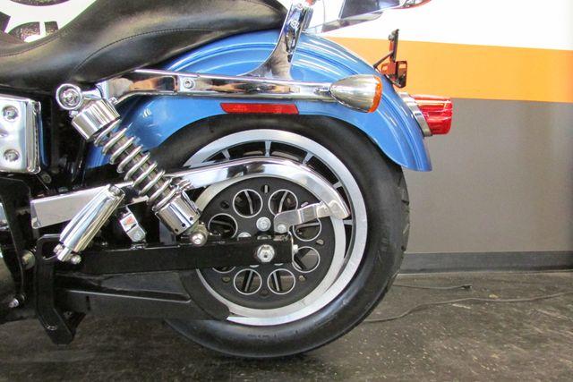2005 Harley - Davidson DYNA LOW RIDER Arlington, Texas 35
