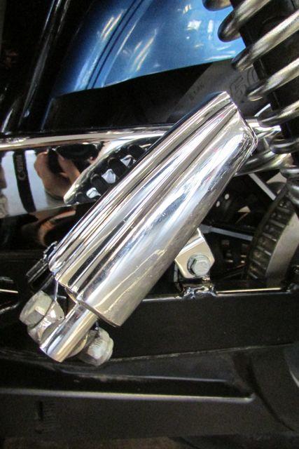 2005 Harley - Davidson DYNA LOW RIDER Arlington, Texas 36