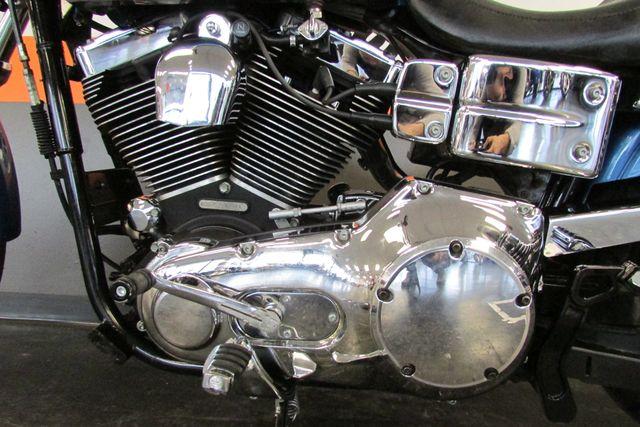 2005 Harley - Davidson DYNA LOW RIDER Arlington, Texas 39