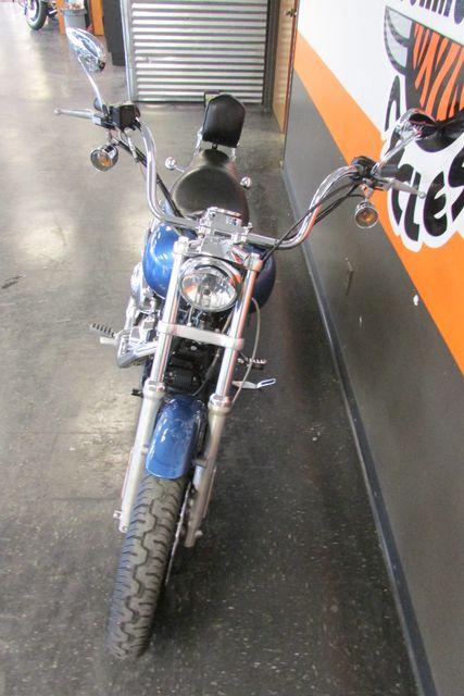 2005 Harley - Davidson DYNA LOW RIDER Arlington, Texas 4