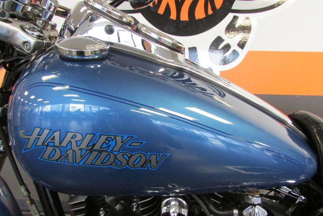 2005 Harley - Davidson DYNA LOW RIDER Arlington, Texas 40